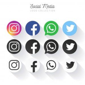 REDES SOCIALES – INFORMACIÓN