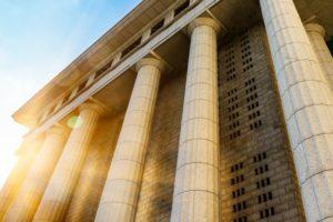 Acerca de la suspensión de los despachos en los Tribunales de la República
