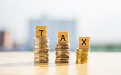 Anticipos impuestos Reforma IGTF e IVA.