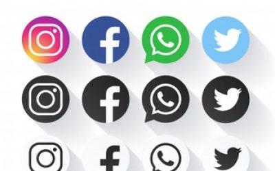 coleccion-logos-redes-sociales-populares-circulos_1361-901